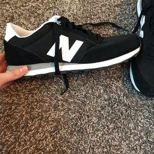 New balance 501 shoes